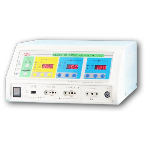 上海沪通多功能高频电刀GD350-B5