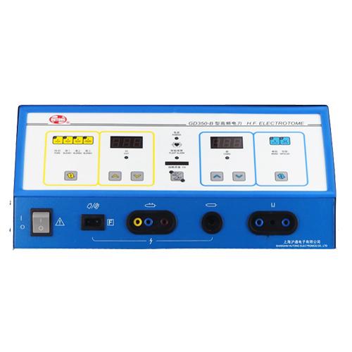 上海沪通多功能高频电刀GD350-B