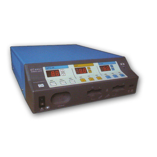 常州延陵单/双极全科型高频电刀POWER-420FX
